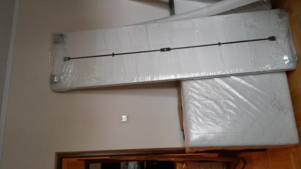 Упаковка и подготовка к переезду