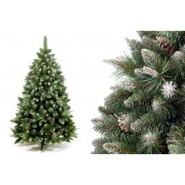 Переезд с новогодней елкой